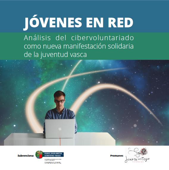 JOVENES EN RED